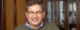 Orhan Pamuk'a İtalya'dan Şeref Doktorası