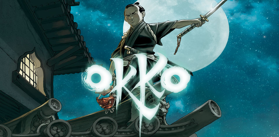 Okko 5 - Boşluk Devri
