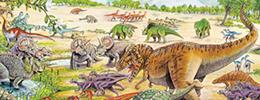Büyük Dinozor Araştırması