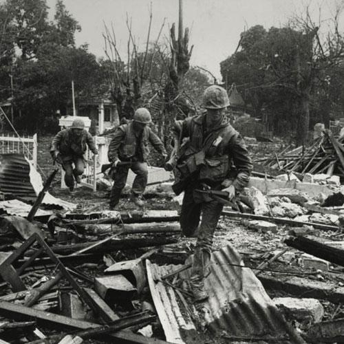 Savaş ve Fotoğraf