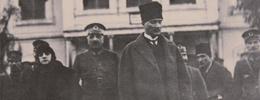 Atatürk - Belgeler, Elyazısıyla Notlar, Yazışmalar