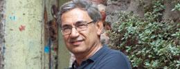 Orhan Pamuk: Şimdi yazdığım Veba Geceleri de biraz Doğu-Batı romanıdır