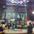 Yapı Kredi Yayınları Çukurova 10. Kitap Fuarı'nda