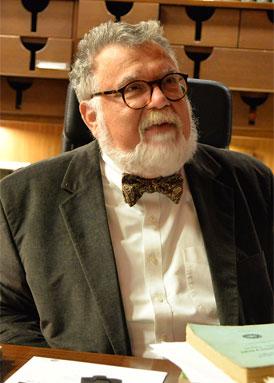 A. M. Celâl Şengör