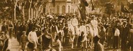 II. Meşrutiyet'in İlk Yılı / 23 Temmuz 1908 – 23 Temmuz 1909 (küçük boy)
