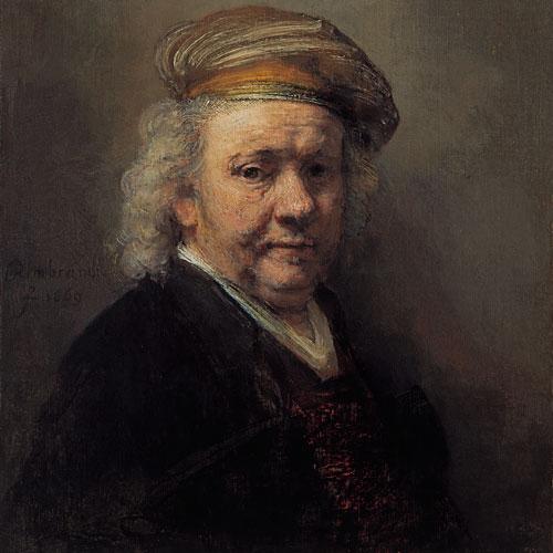 Oto-portre ya da Sanatçının Kendi Portresi
