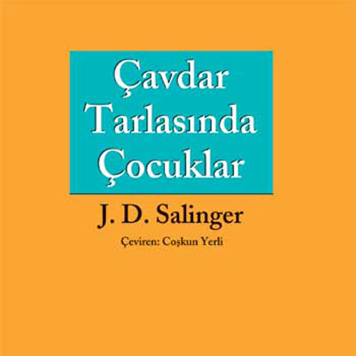 J.D. Salinger - Çavdar Tarlasında Çocuklar