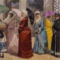 Yapı Kredi Koleksiyonu'ndan Renkler Sergisinin İkinci Durağı Ankara!