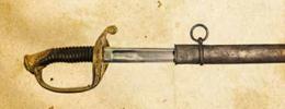 Bir Kılıç Üzerine Çıkarsamalar
