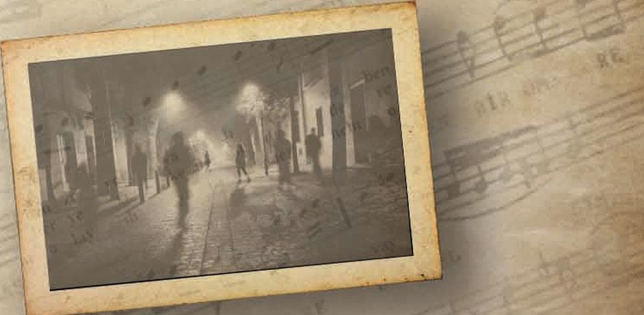 Başkomser Nevzat'ın Sevdiği Şarkılar