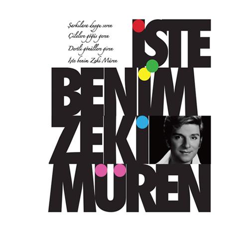 Here I Am: Zeki Müren (Bodrum)