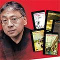 Şubat Ayı Yazarı: Kazuo Ishiguro