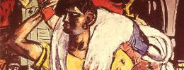 Ekspresyonizm: Grosz, Dix, Beckmann