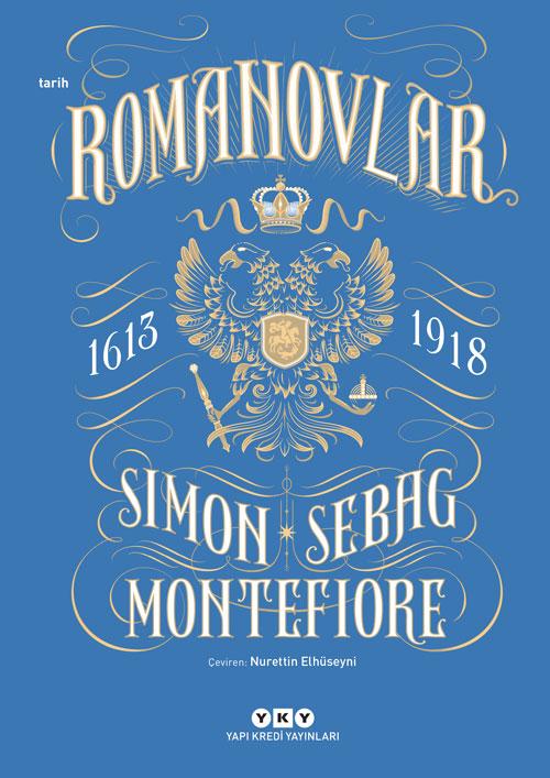 Romanovlar 1613 - 1918