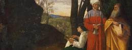 Resim Sanatında Venedik Okulu