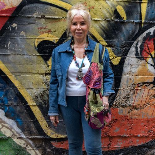 Lütfi Özgünaydın ile Fotoğraf ve Edebiyat Sohbetleri - Füruzan