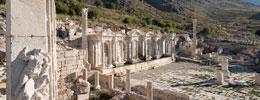 Antik Sagalassos: Türkiye'nin Gizli Kültürel Mirasını Ortaya Çıkarmak