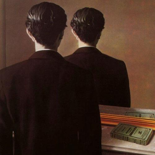 Resim Sanatında Ayna