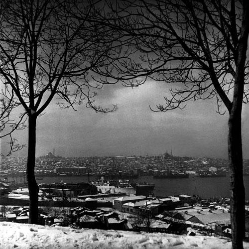 Türkiye ve Fotoğraf