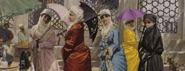 Yapı Kredi Koleksiyonu'ndan Renkler