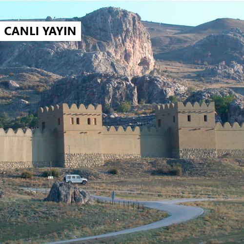 Hititler: Bir Anadolu İmparatorluğu