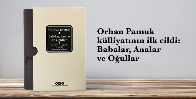 Babalar, Analar ve Oğullar