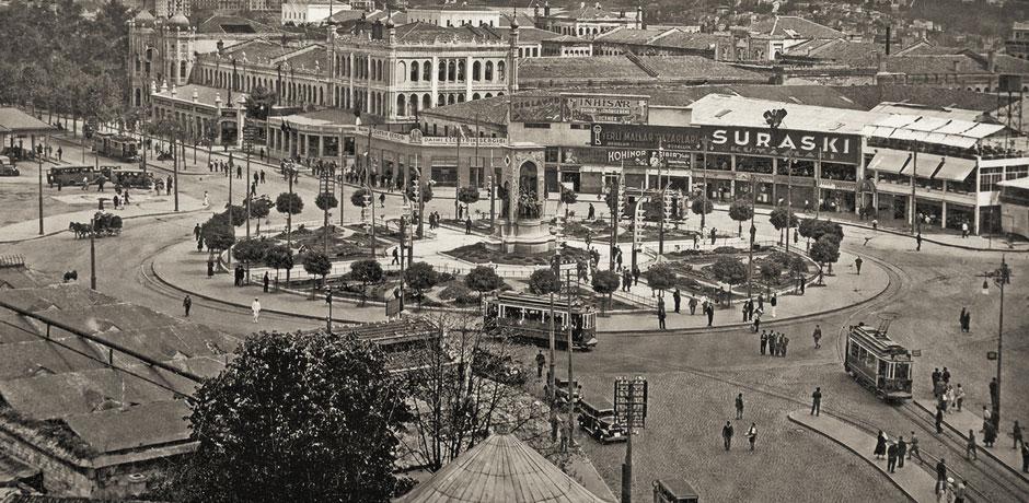 Osmanlı Sonrasında Devinen Şehirler 940