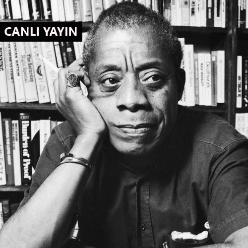 """60 yıl sonra yeniden James Baldwin'in sesi: """"Nefes alamıyorum"""""""