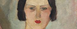 Hale Asaf - Türk Resim Sanatında Bir Dönüm Noktası