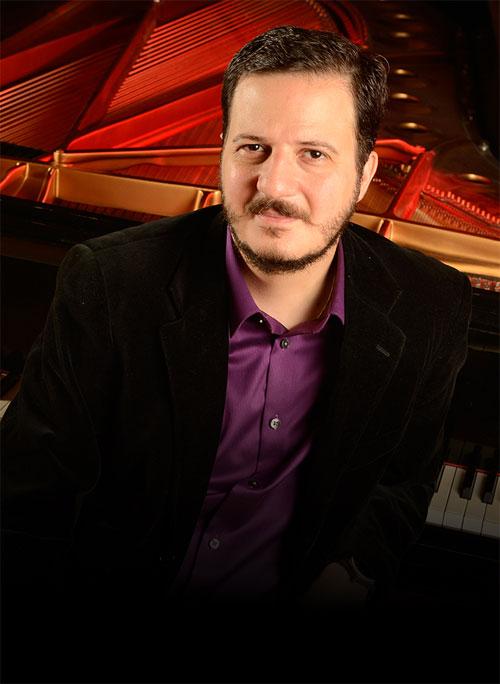 Mehmet Ali Sanlıkol