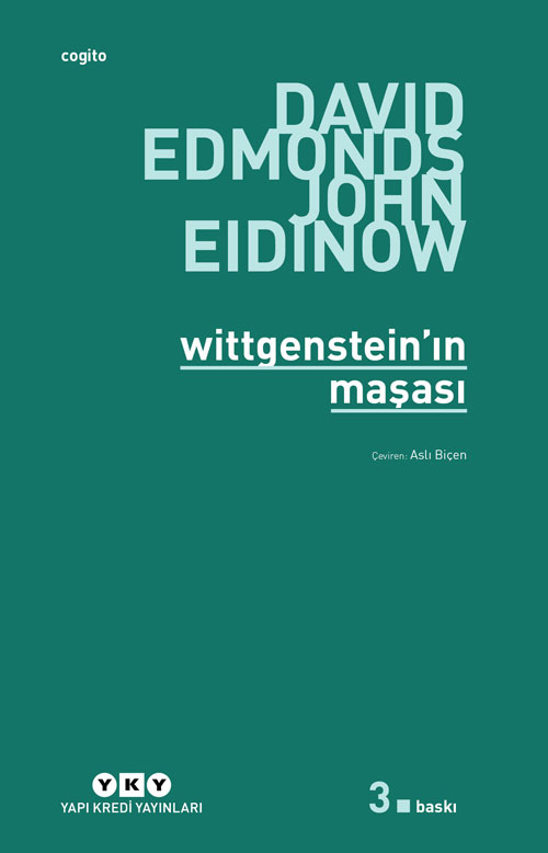 Wittgenstein'ın Maşası