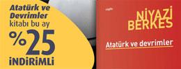 Eylül Ayı Kitabı: Atatürk ve Devrimler