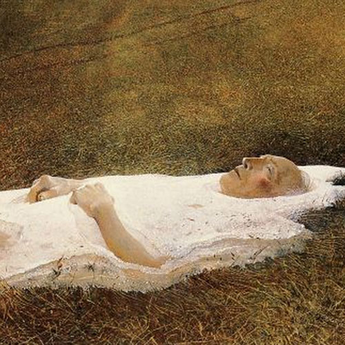 Andrew Wyeth ve Wyeth Ailesi