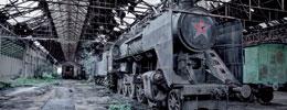 Dünyayı Değiştiren Altı Yıl - 1985-1991 Sovyet İmparatorluğu'nun Yıkılışı