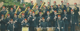 19. yüzyılda İstanbul'da Avrupa Müziği