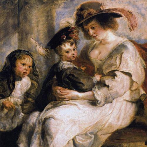 Rubens ve Ardılları