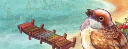 Serçenin Denize Söylediği