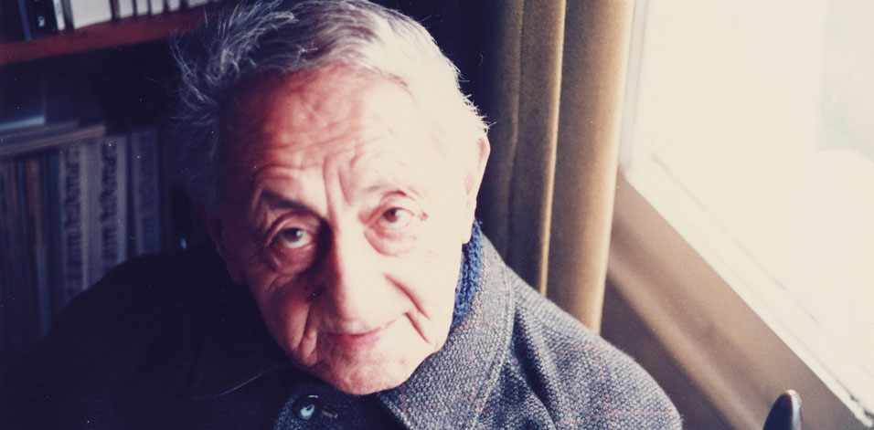 Şiir Her Yerdedir: İlhan Berk 100 Yaşında