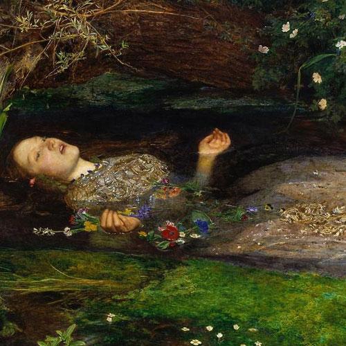 19. Yüzyılda Birleşik Krallık'ta Resim Sanatı