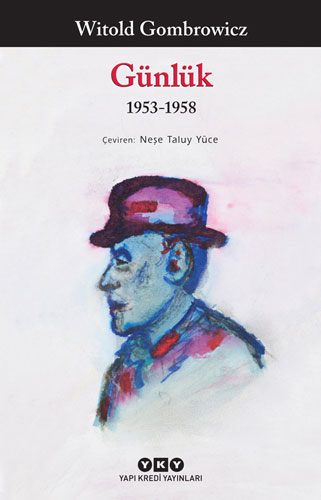 Günlük 1953-1958 - 1. Cilt