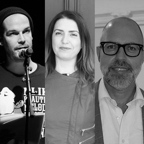 Kültürlerarası Şiir: Almanya & Türkiye'nin Şairleri İTEF sahnesinde buluşuyor!