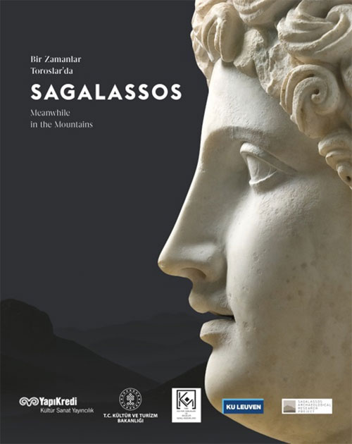 Bir Zamanlar Toroslar'da: Sagalassos / Meanwhile in the Mountains: Sagalassos