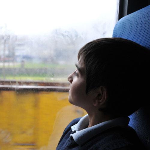 """Esra Ersen  - """"Yolcular"""" / """"Passengers"""""""