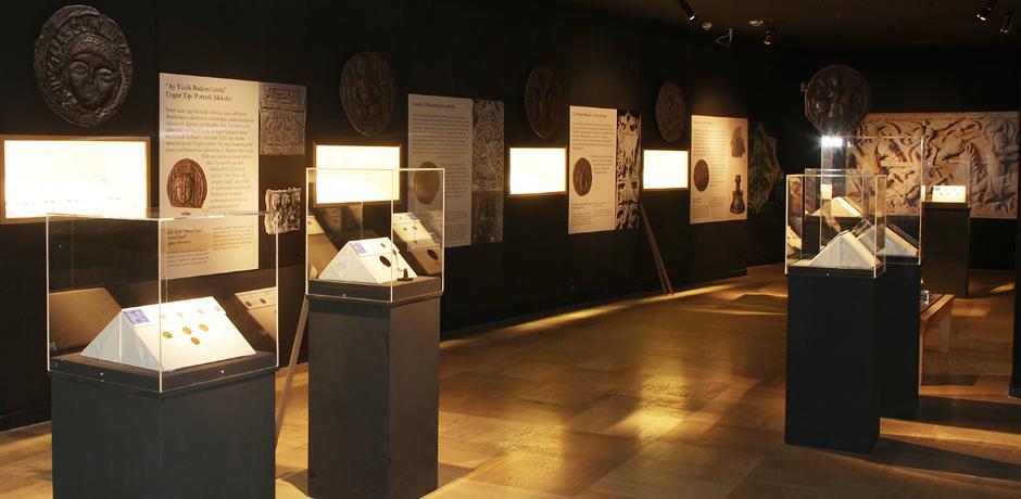 Vedat Nedim Tör Müzesi