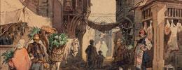 Dîvan Yolu'ndan Pera'ya Selâmetle - Modern Türk Şiirine Doğru