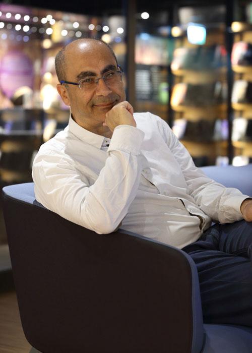 Derviş Zaim