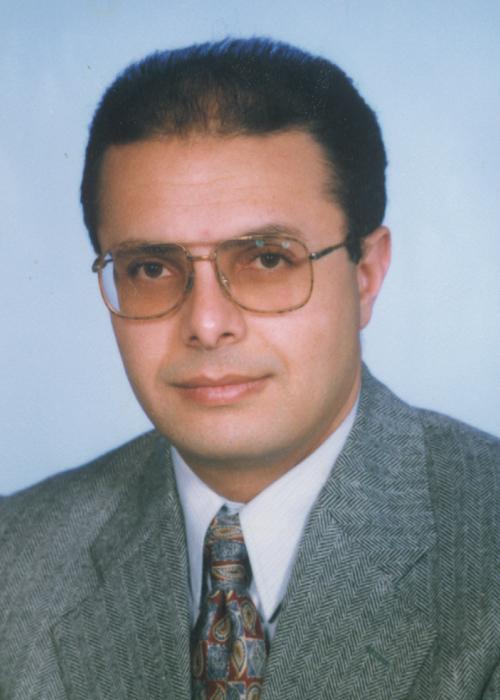 Ahmet Erol