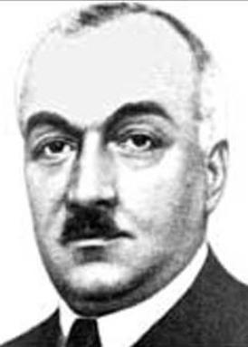 Ahmet Hâşim