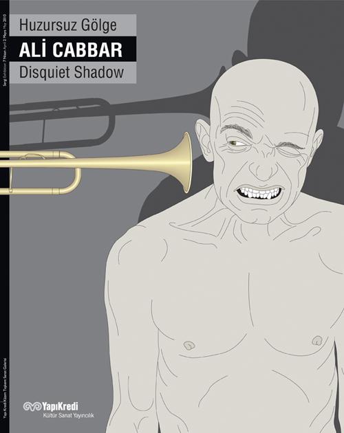 Ali Cabbar - Huzursuz Gölge