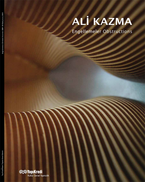 Ali Kazma - Engellemeler / Obstructions